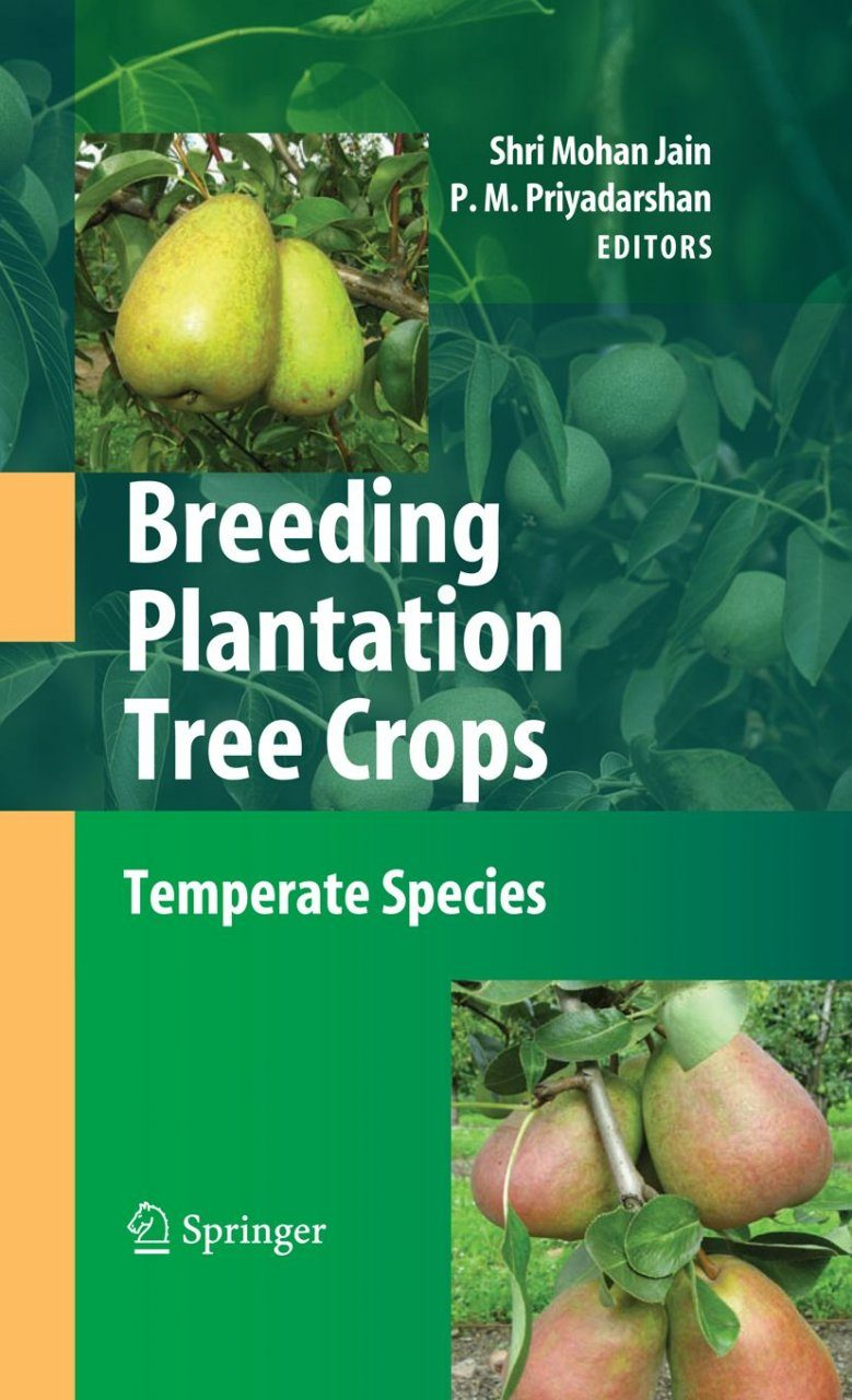 Breeding Plantation Tree Crops: Temperate Species