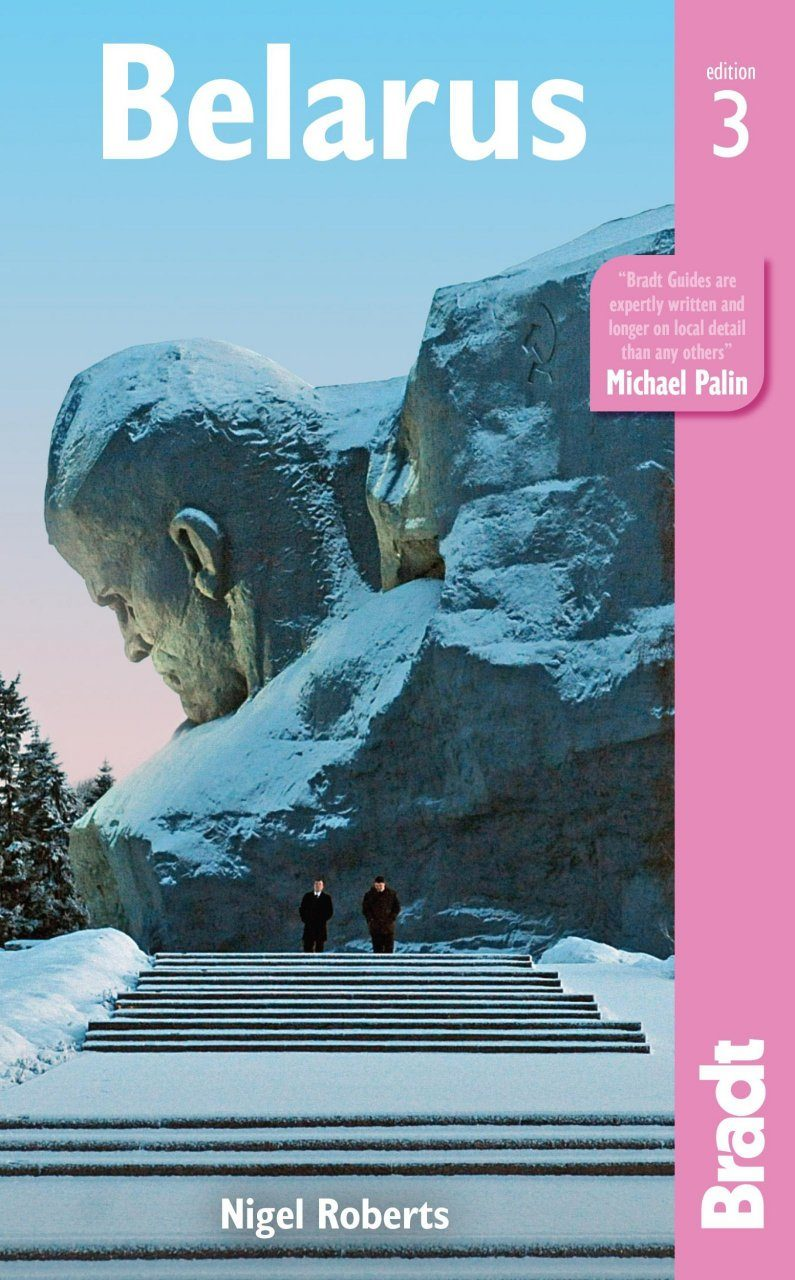 Bradt Travel Guide: Belarus