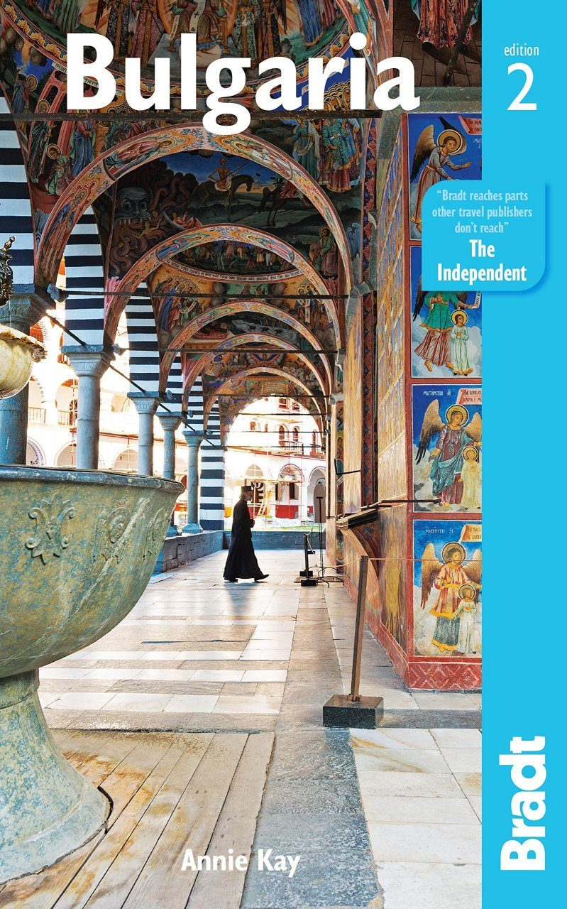 Bradt Travel Guide: Bulgaria