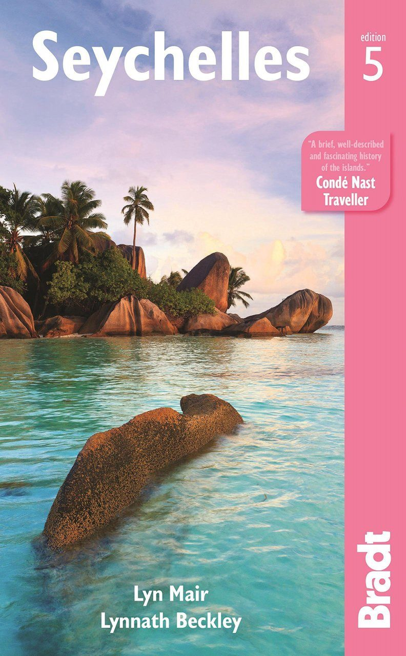Bradt Travel Guide: Seychelles