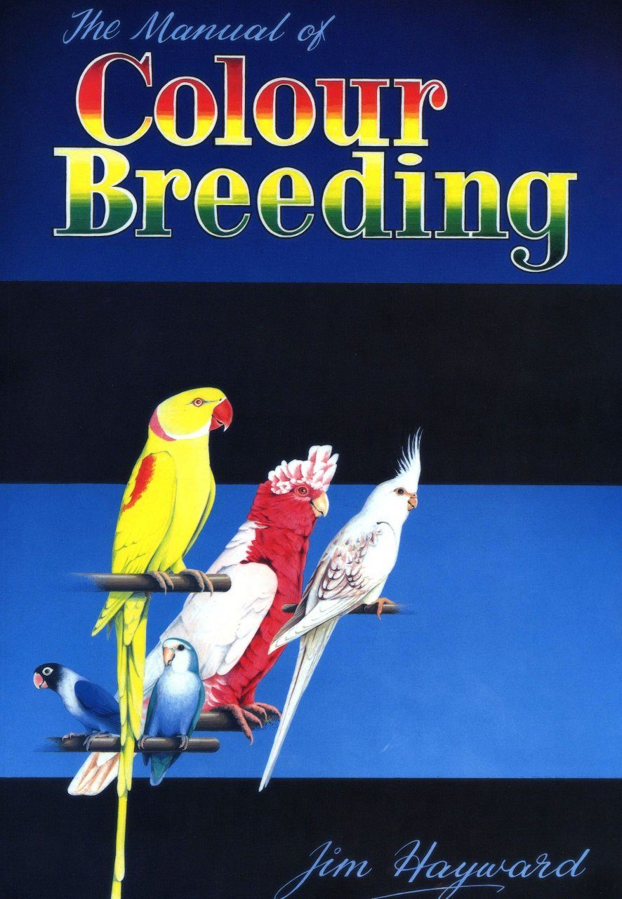 The Manual of Colour Breeding ...