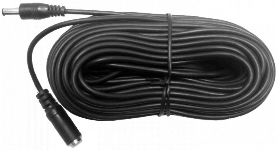 Power Extension Cable (8V)