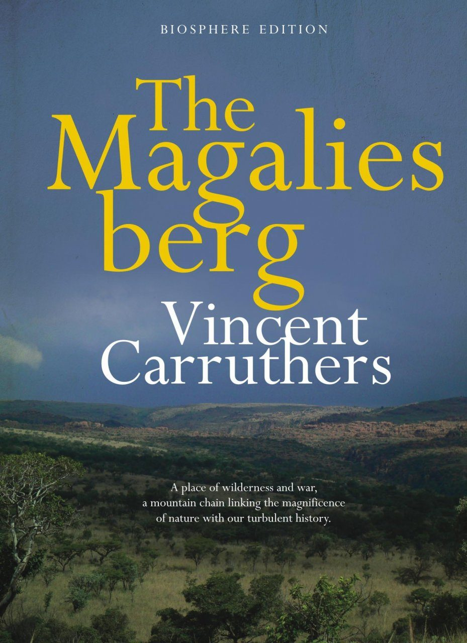 The Magaliesberg (Biosphere Edition)