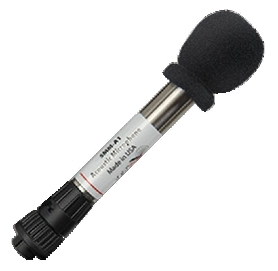 SM3/SM4 Acoustic Microphone with 3m Cable (SMM-A1)