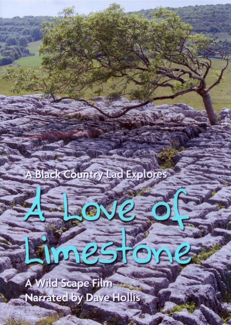 A Love of Limestone (Region 2 / B)