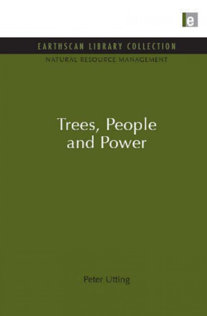 Trees, People and Power