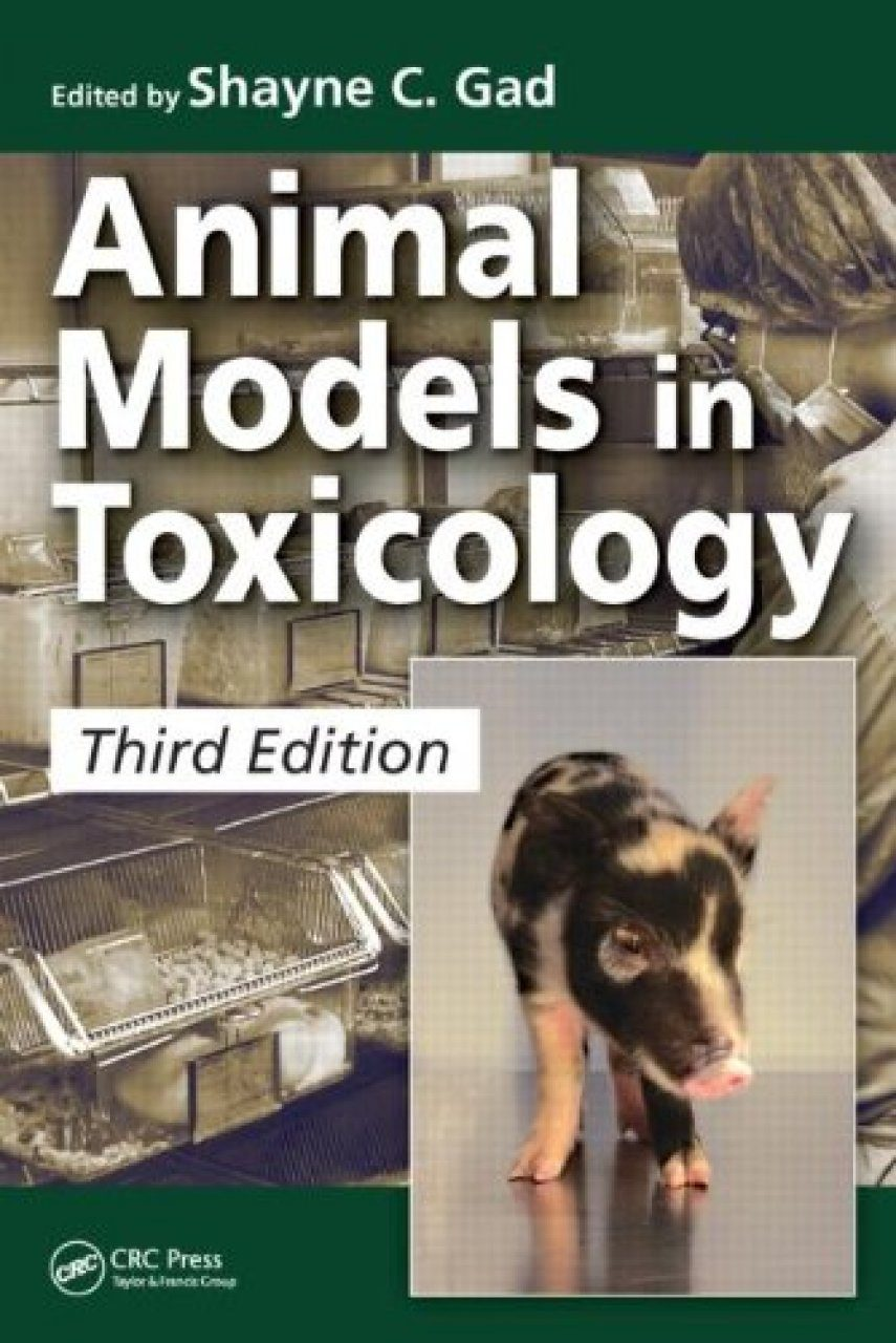 Animal Models in Toxicology