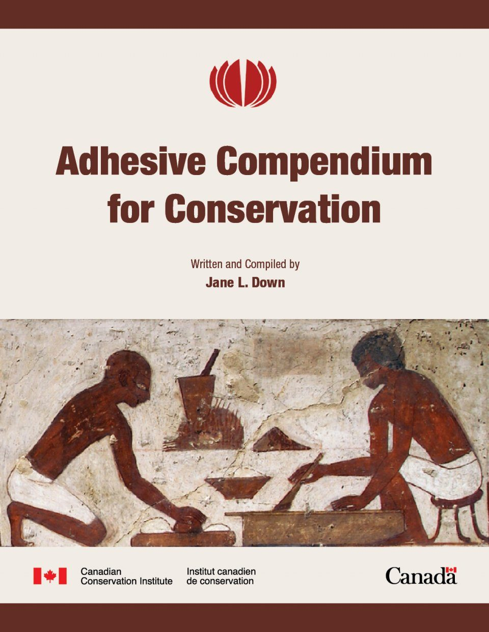 Adhesive Compendium for Conservation