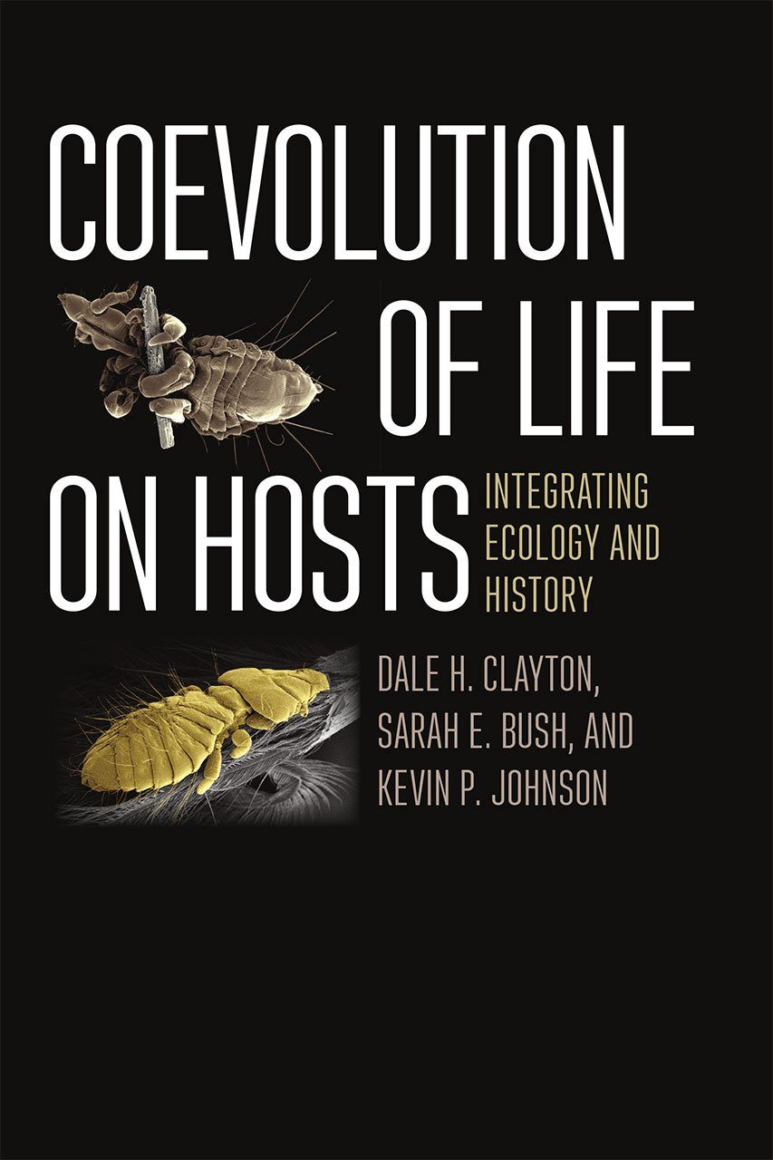 Coevolution of Life on Hosts