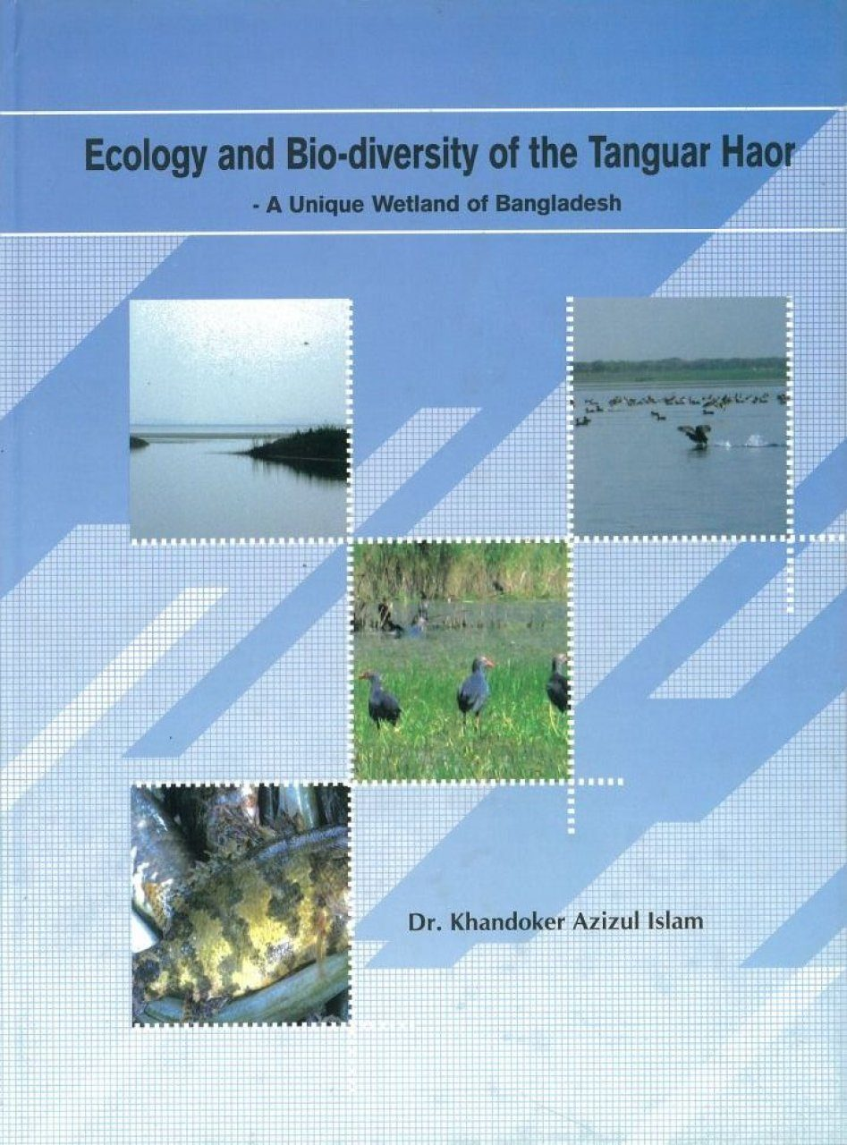 Ecology and Biodiversity of the Tanguar Haor