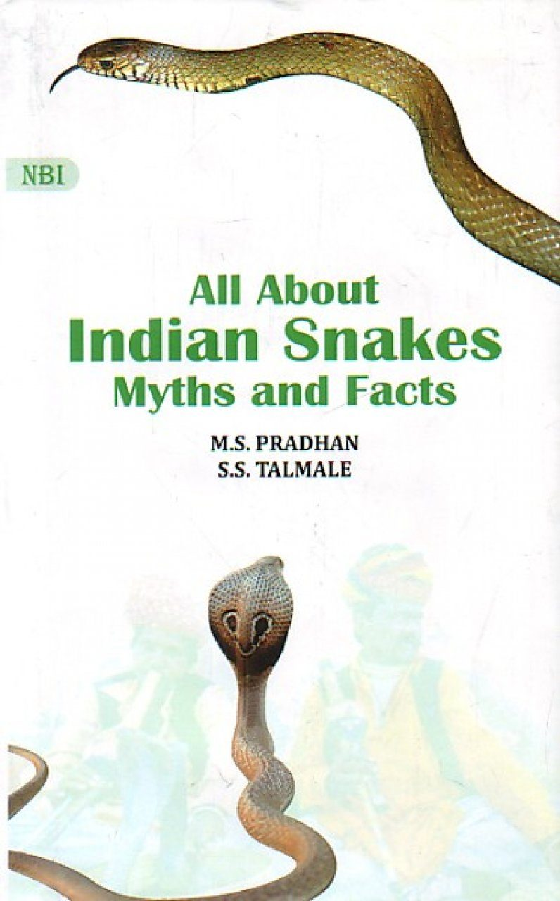 All About Indian Snakes