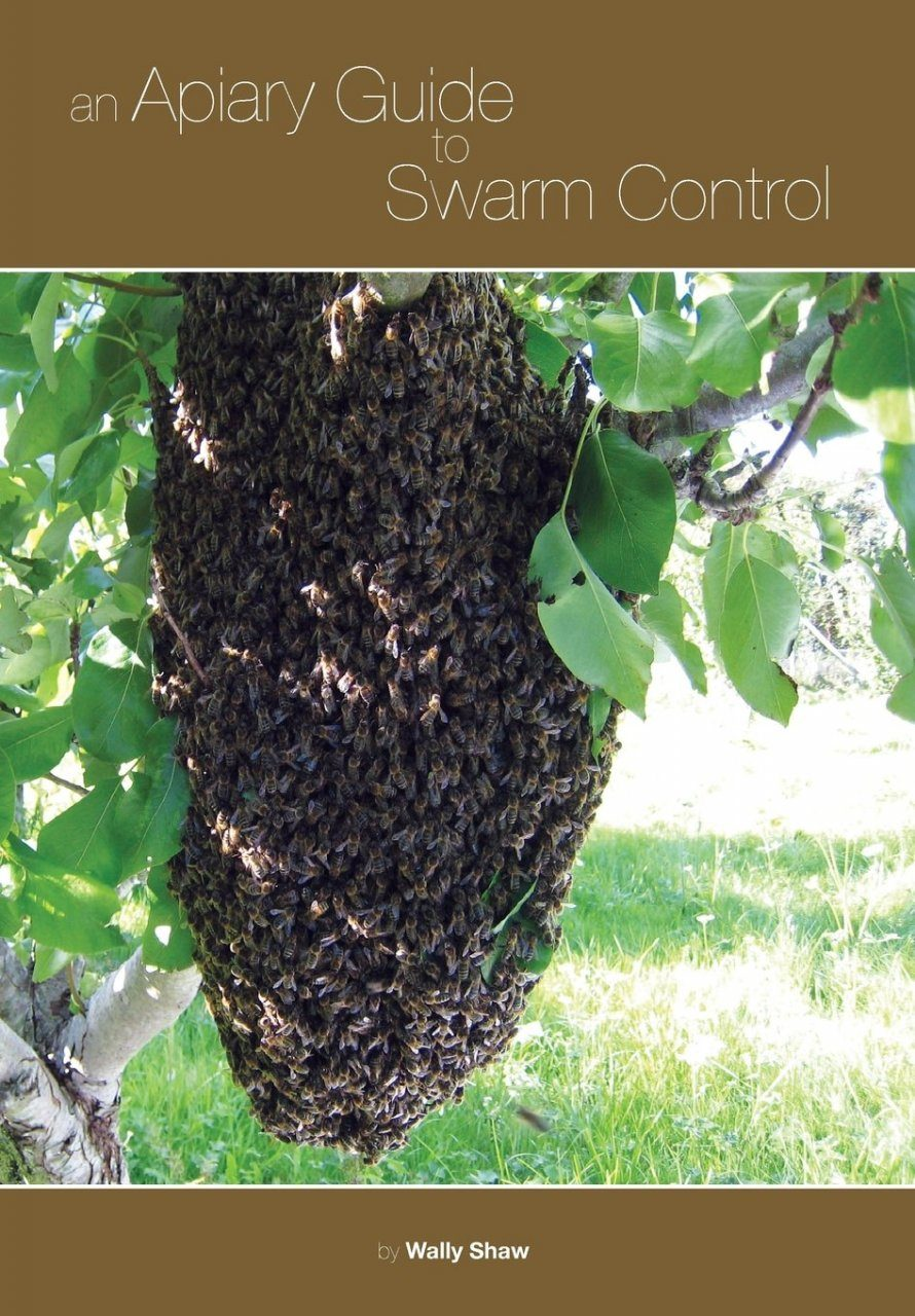 An Apiary Guide to Swarm Control