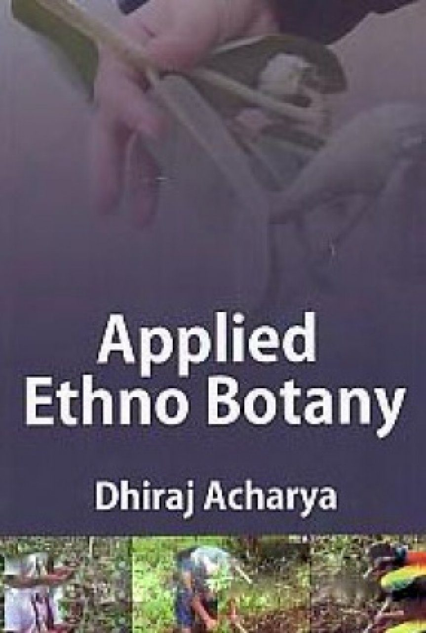 Applied Ethno-Botany