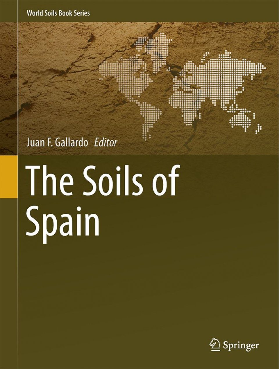 The Soils of Spain