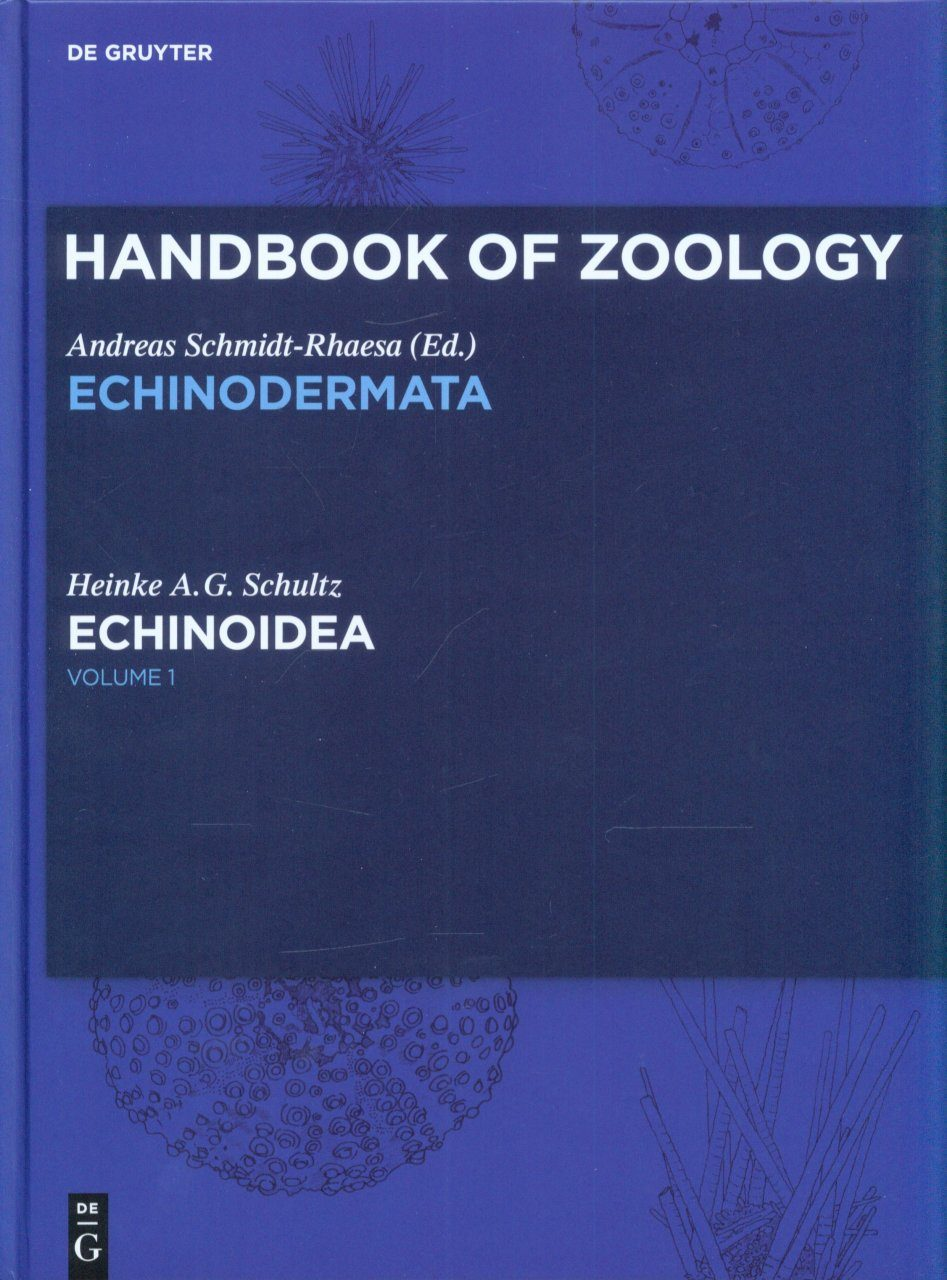 Handbook of Zoology: Echinodermata, Volume 1
