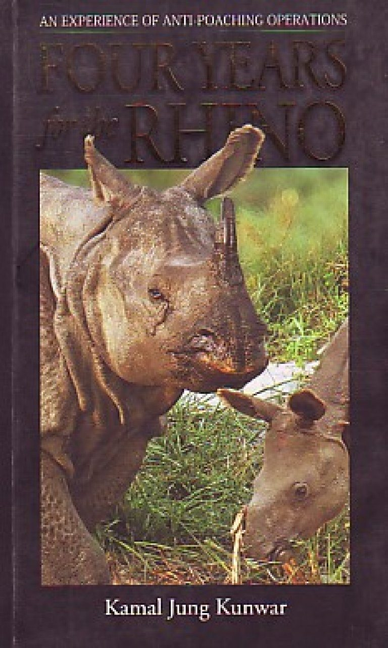 Four Years for the Rhino
