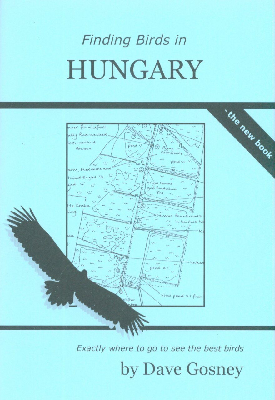 Finding Birds in Hungary