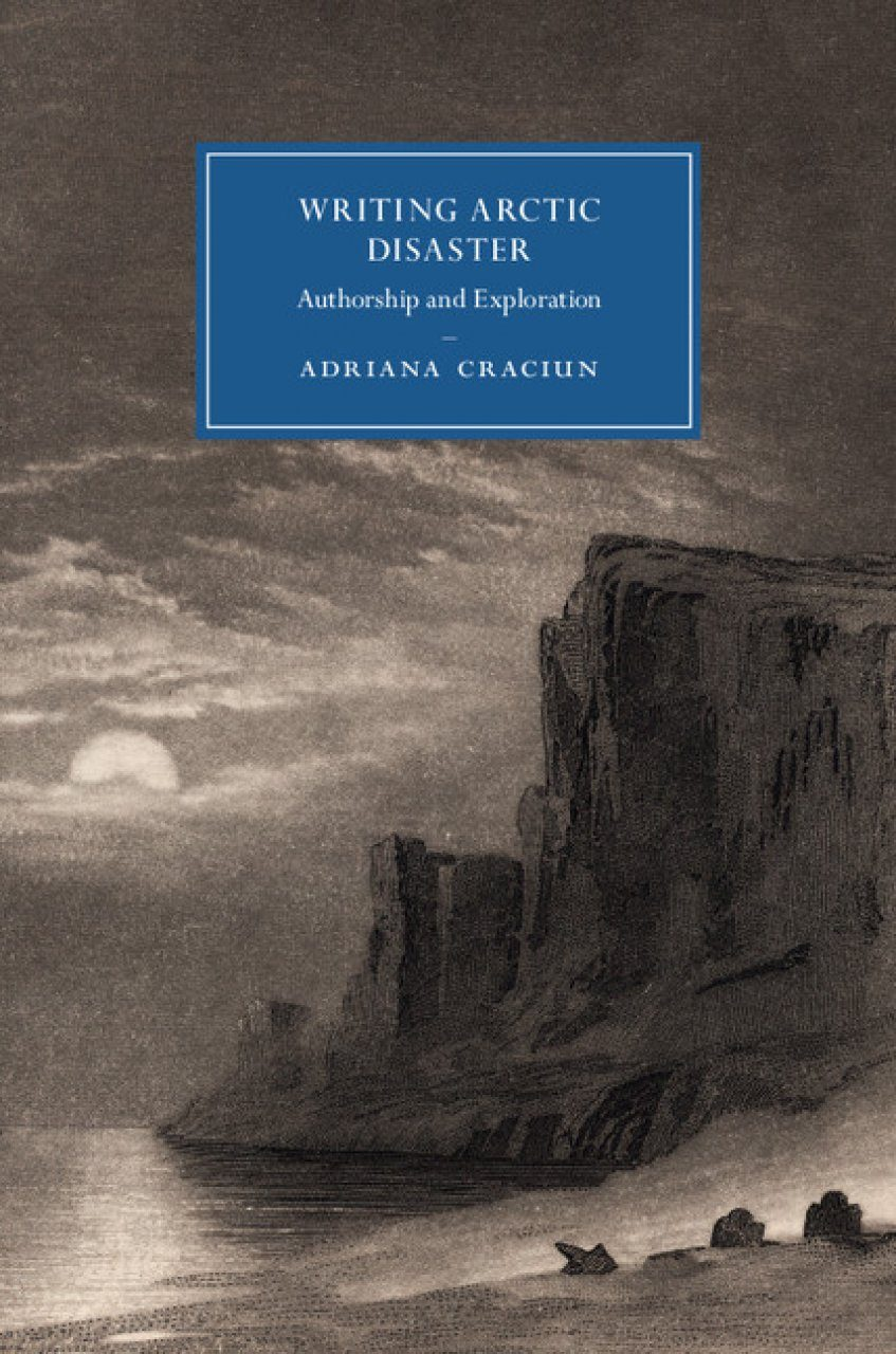 Writing Arctic Disaster
