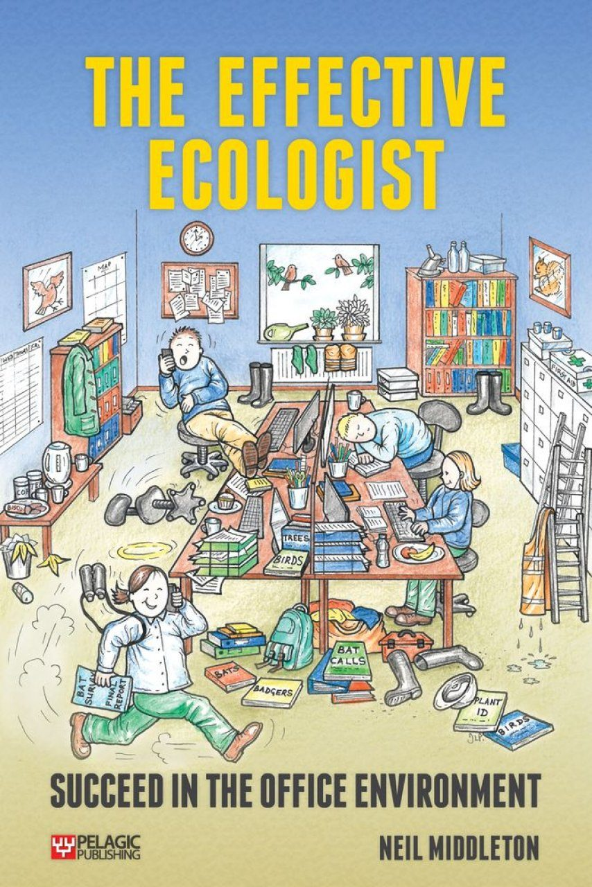 The Effective Ecologist