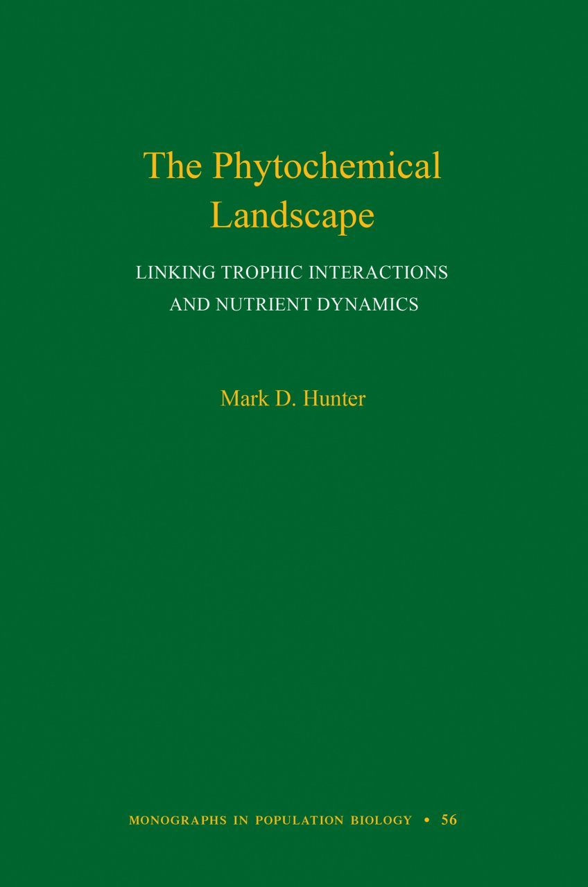 The Phytochemical Landscape