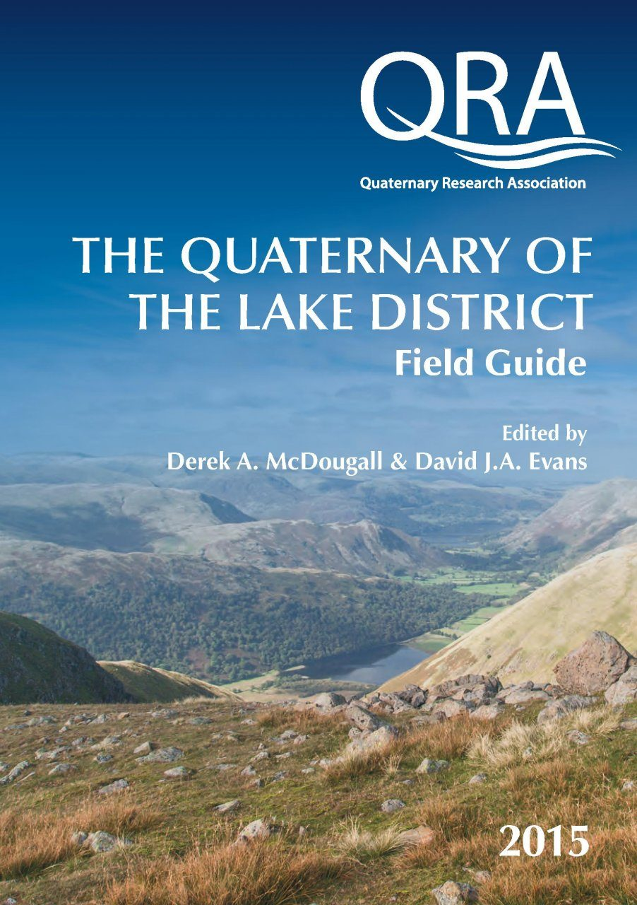 The Quaternary of the Lake District
