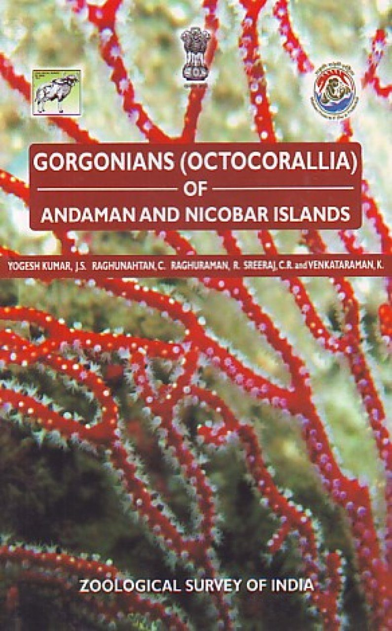 Gorgonians (Octocorallia) of Andaman and Nicobar Islands