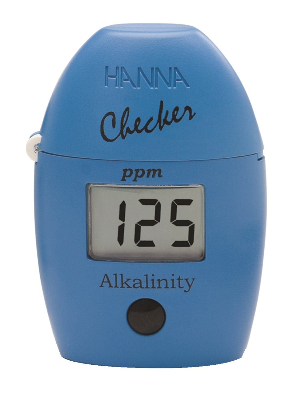 Alkalinity Pocket Checker