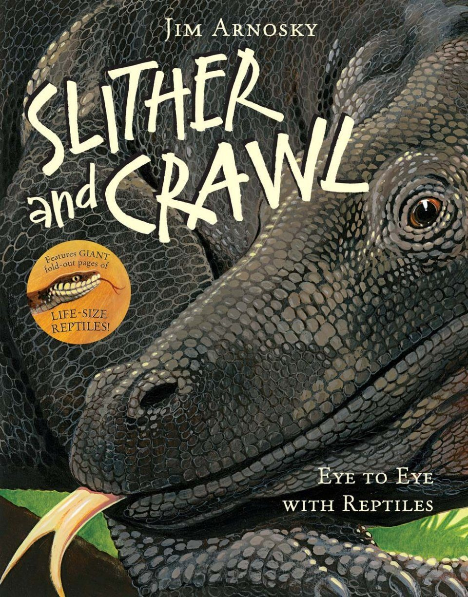 Slither and Crawl