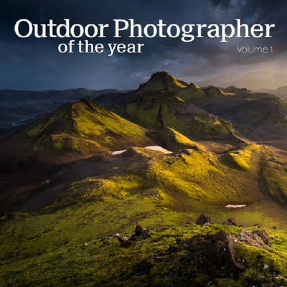 Outdoor Photographer of the Year, Volume 1