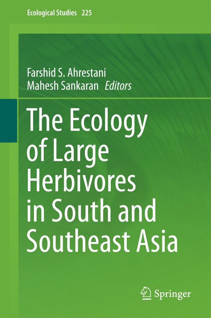The Ecology of Large Herbivores in South and Southeast Asia