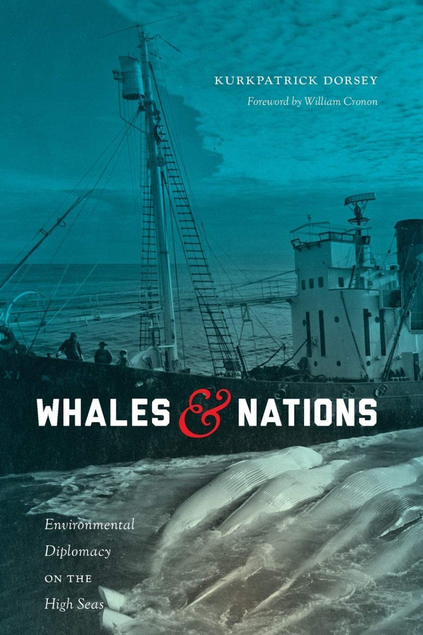 Whales & Nations