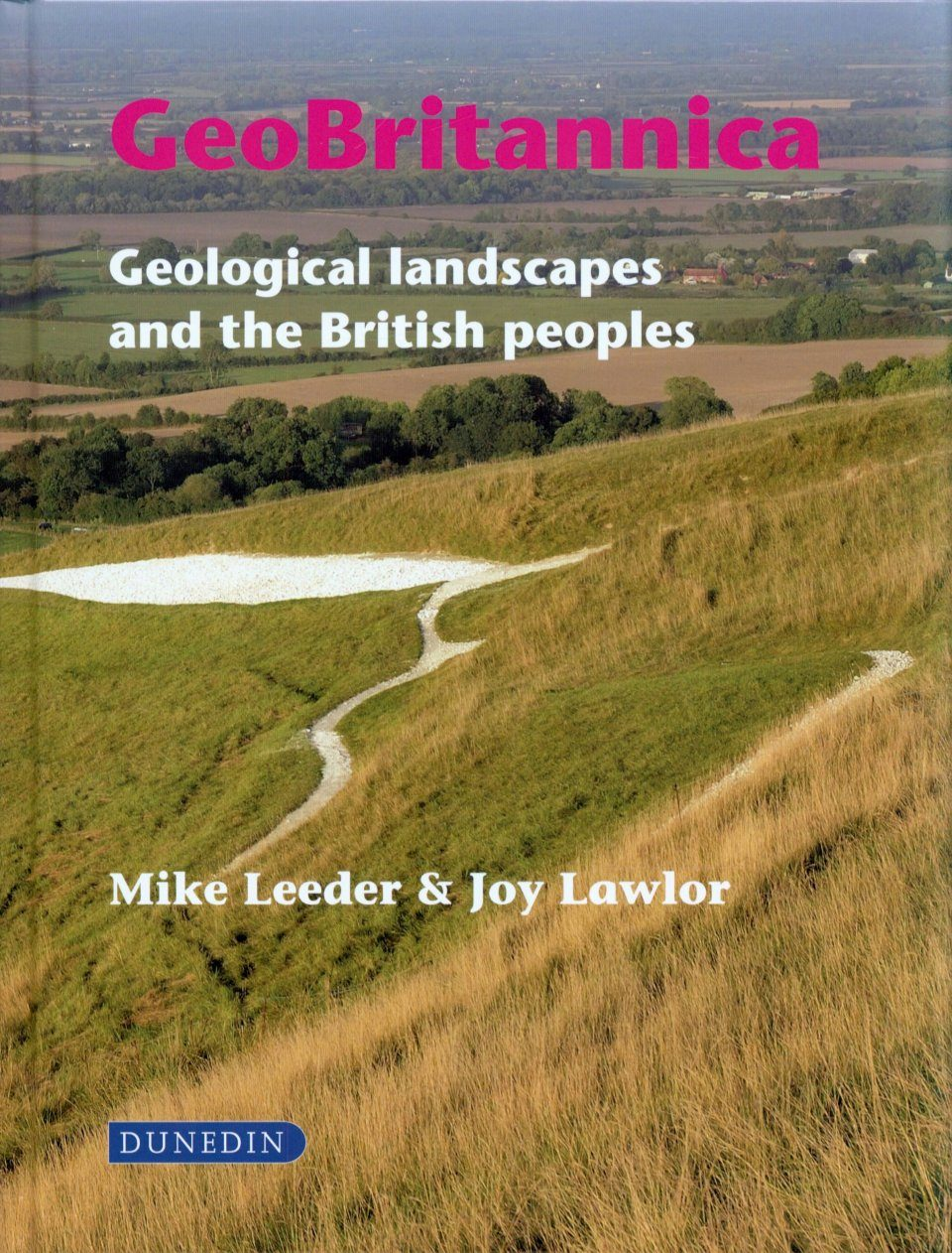 GeoBritannica: Geological Landscapes and the British Peoples