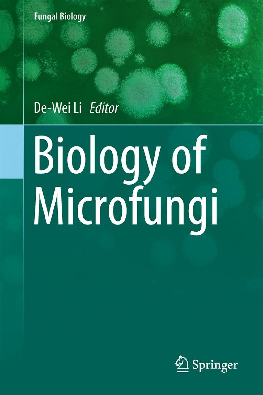 Biology of Microfungi
