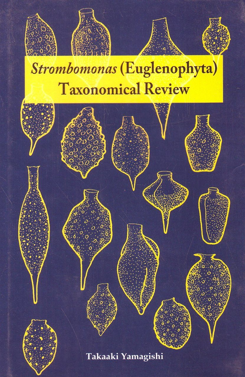 Strombomonas (Euglenophyta) Taxonomical Review