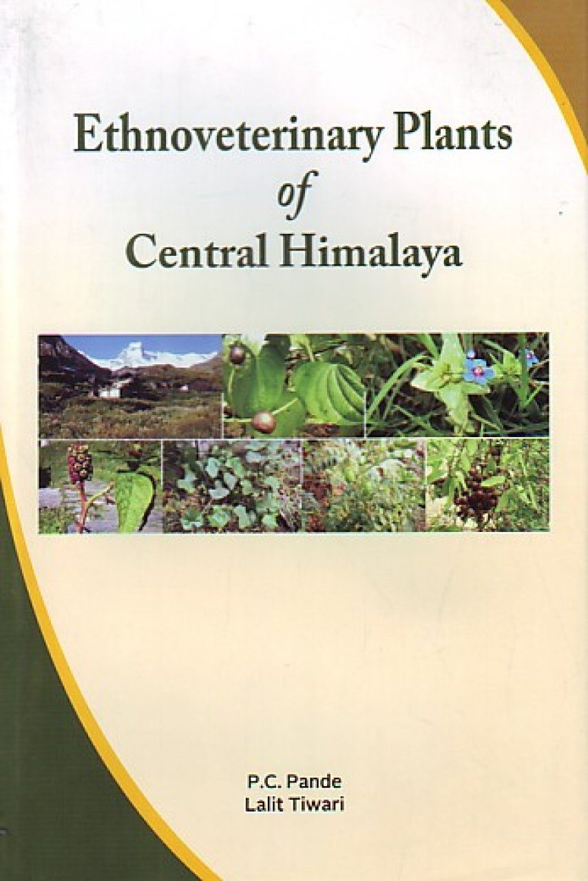 Ethnoveterinary Plants of Central Himalaya