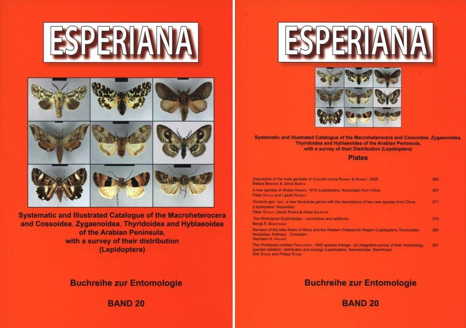 Esperiana, Volume 20 (2-Volume Set)