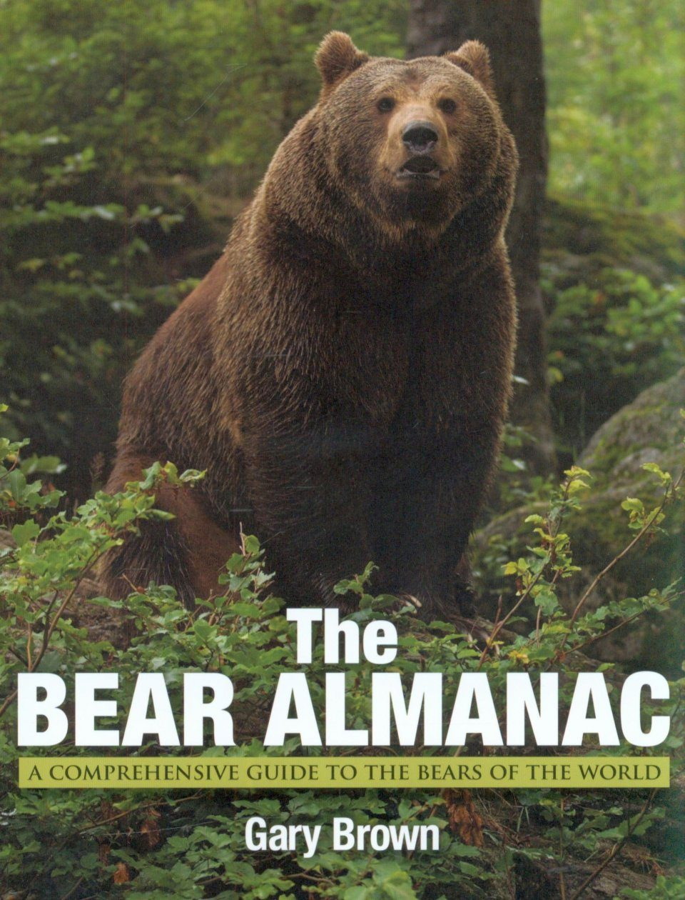 The Bear Almanac