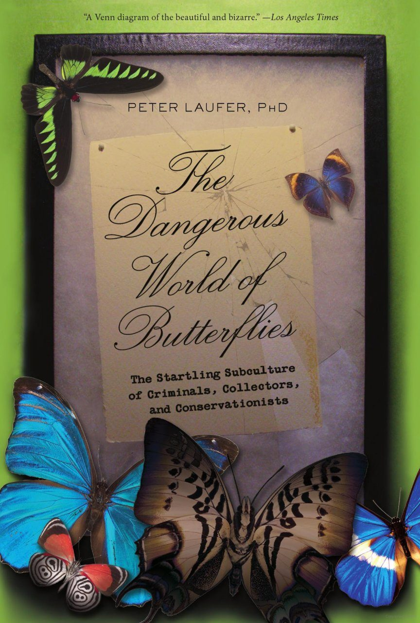 Dangerous World Of Butterflies Nhbs Academic Professional Books Diagram A Butterfly