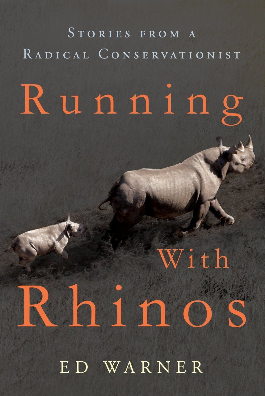 Running with Rhinos