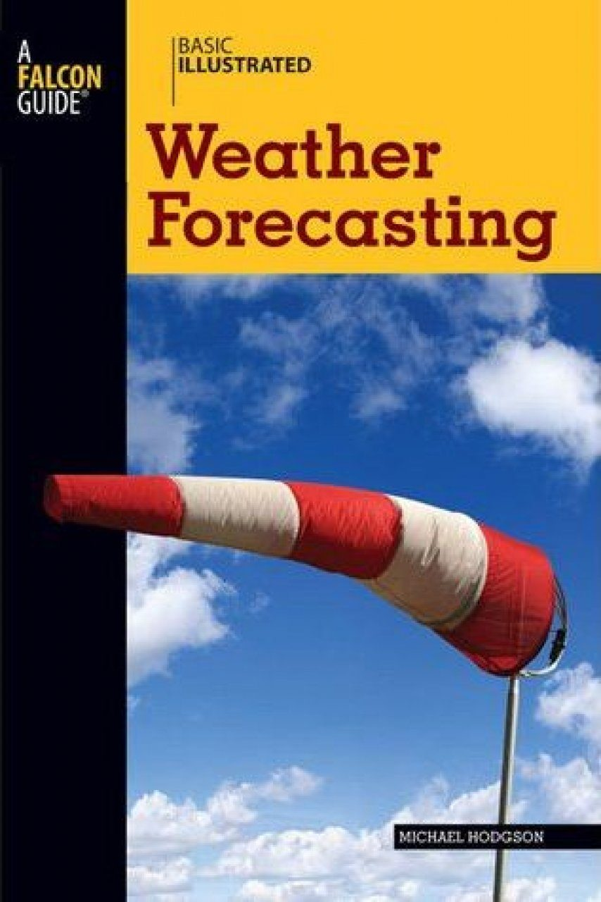 Basic Illustrated Weather Forecasting