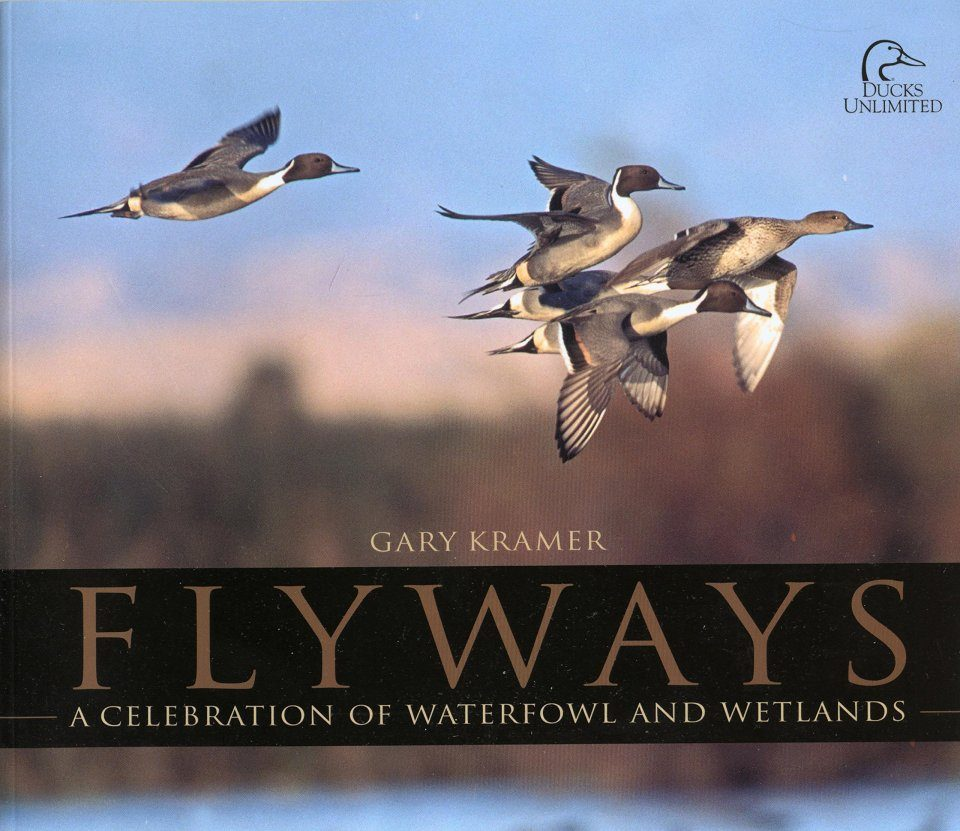 Flyways: A Celebration of Waterfowl and Wetlands