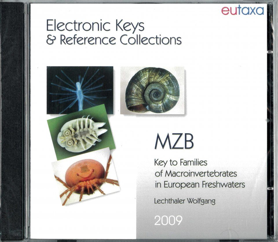 Macrozoobenthos (without Wibu Key)