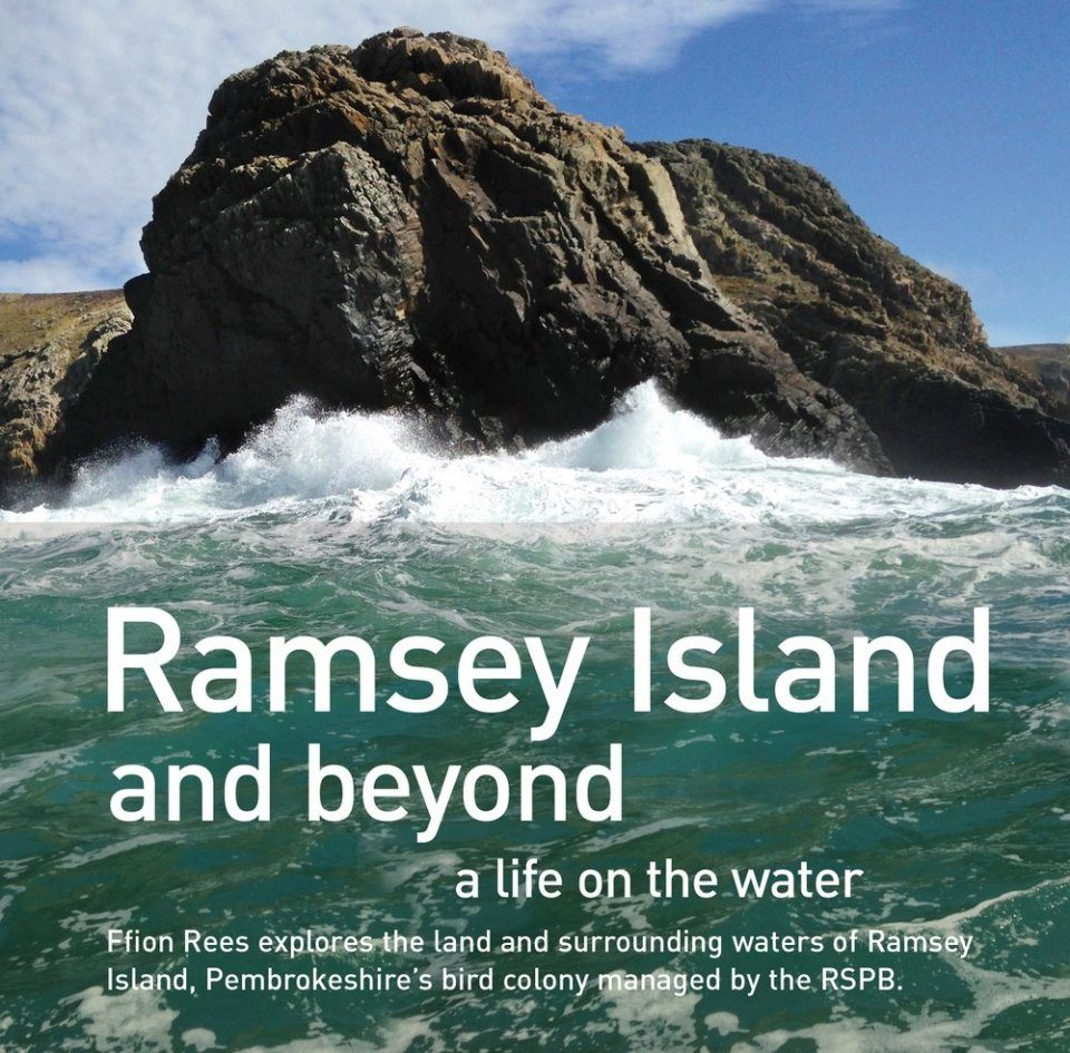 Ramsey Island and Beyond