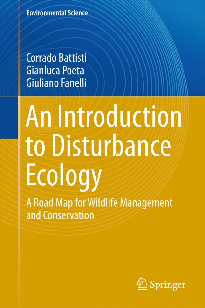 An Introduction to Disturbance Ecology