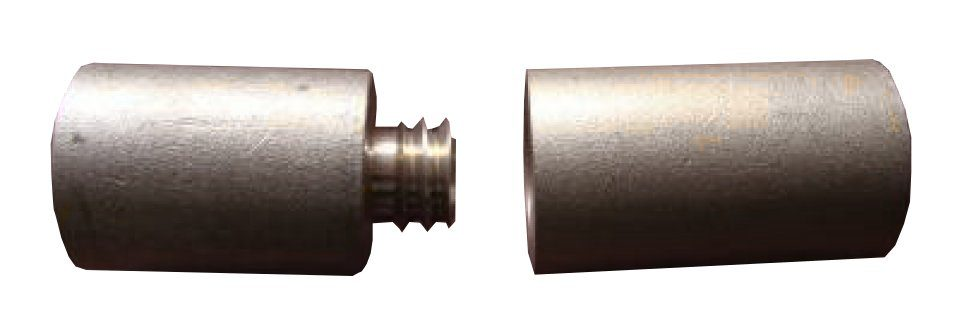 Screw Connector for Professional Hand Net Sectional Frames