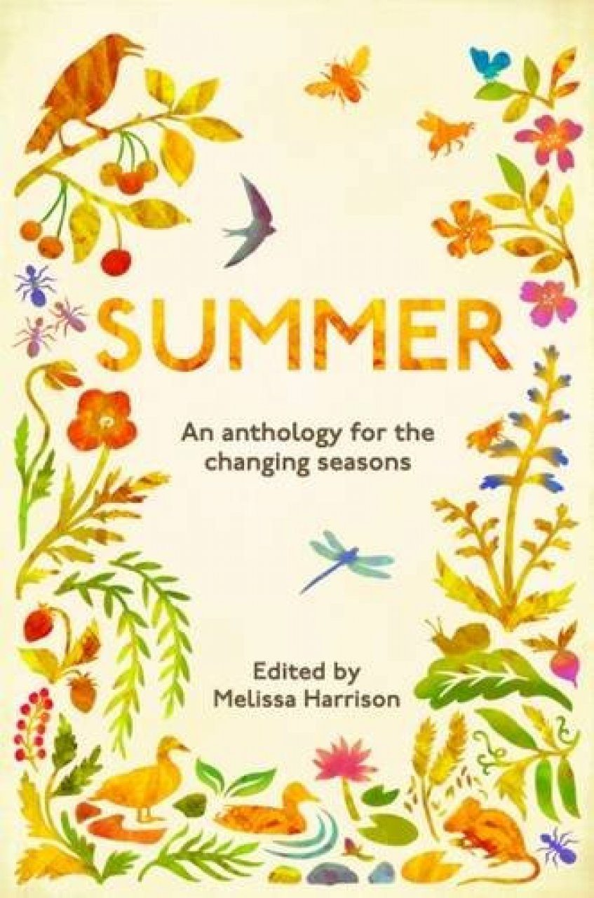 Summer: An Anthology of the Changing Seasons