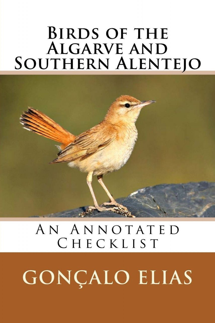Birds of the Algarve and Southern Alentejo