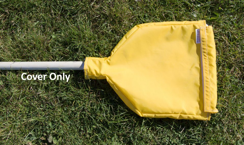 Professional Hand Net Cover (to fit 250mm Frame)