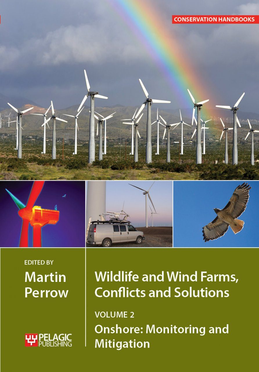 Wildlife and Wind Farms, Conflicts and Solutions, Volume 2