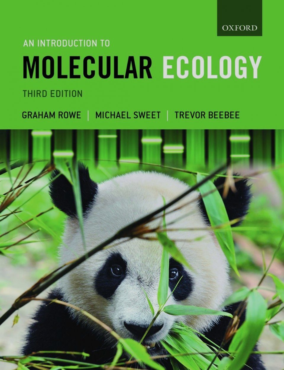 An Introduction to Molecular Ecology